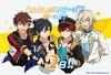 Ensemble Stars!! Release Countdown 4