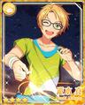 (Fireworks Wink) Makoto Yuuki Bloomed