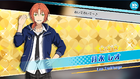 (Outer Space Aspiration) Leo Tsukinaga Scout CG