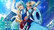 (Unleashed Powers) Wataru Hibiki CG