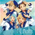 Ra*bits Unit Song CD