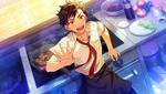 (Cooking Idol) Tetora Nagumo CG
