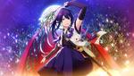 (Master Swordsman's Dance) Souma Kanzaki CG2