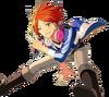 (Orange Rising Dragon) Hinata Aoi Full Render