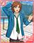 (Return and Departure) Madara Mikejima