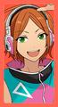 Hinata button