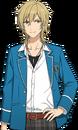 Kaoru Hakaze (Card) Full Render