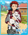 (Playful Mood) Kuro Kiryu Bloomed
