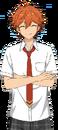 Subaru Akehoshi 1st Year Summer School Dialogue Render