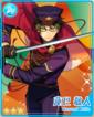 (Vaisravana's Blade) Keito Hasumi