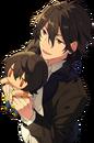 (Operetta of Shadows) Rei Sakuma Full Render