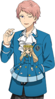 (A Flower with Thorns) Shu Itsuki Full Render Bloomed