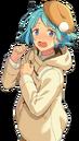 (Flower Blossoming Smile) Hajime Shino Full Render