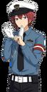 (Security Defense) Tsukasa Suou Full Render