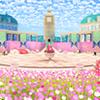Fleur De Lis Stage
