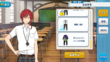 Natsume Sakasaki Student Uniform (Summer) Outfit