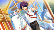 (Amusement Park Thrill) Shinobu Sengoku CG