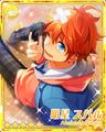 (Shooting Star Smile) Subaru Akehoshi