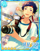 (Blazing Athletic Festival) Yuzuru Fushimi