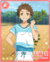 (Enjoying Summer) Mitsuru Tenma