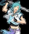 (Tanabata Star) Kanata Shinkai Full Render Bloomed