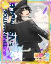 (UNDEAD's Intellect) Rei Sakuma Rainbow Road Bloomed