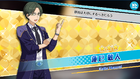 (Wait-and-see) Keito Hasumi Scout CG