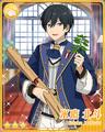(Wise Mentor) Hokuto Hidaka Bloomed