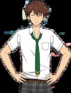 Chiaki Morisawa Summer School Dialogue Render