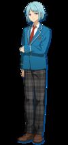 Hajime Shino 1