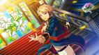 (Canary's Stage) Arashi Narukami CG2
