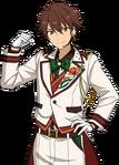 (Consultation and Consideration) Chiaki Morisawa Full Render