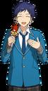 (Joyful Host) Yuzuru Fushimi Full Render