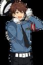 (Protector of Peace) Chiaki Morisawa Full Render Bloomed