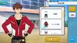 Chiaki Morisawa RYUSEITAI Uniform Outfit