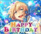 Eichi Tenshouin Birthday Course 2019