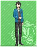 Rei Sakuma Dengeki full body