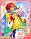 (4th Anniversary) Natsume Sakasaki