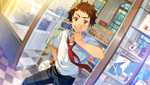 (Naive Summer's Sky) Mitsuru Tenma CG