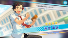 (Warrior of Blue Roses) Tetora Nagumo Scout CG