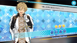 (Angel Assistant) Tomoya Mashiro Scout CG