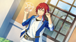 (Magical Symbol) Natsume Sakasaki CG