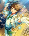 (Midsummer Determination) Midori Takamine Frameless