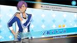 (Academy Idol) Adonis Otogari Scout CG