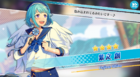 (Angel and Singing Voice) Hajime Shino Scout CG
