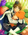 (King of Vegetables) Midori Takamine Frameless Bloomed