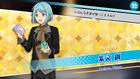 (Lamp's Gravekeeper) Hajime Shino Scout CG