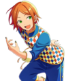 (Support Clown) Yuta Aoi Full Render Bloomed