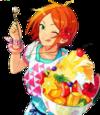 (Sweet Summer Beach) Hinata Aoi Full Render
