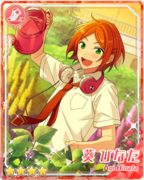 (You of Sunflowers) Hinata Aoi
